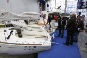 Bucharest International Boat Show (11) - Copy