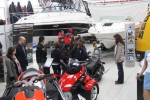 Bucharest International Boat Show (16) - Copy