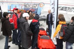 Bucharest International Boat Show (3) - Copy