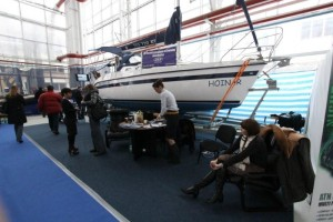 Bucharest International Boat Show (7) - Copy