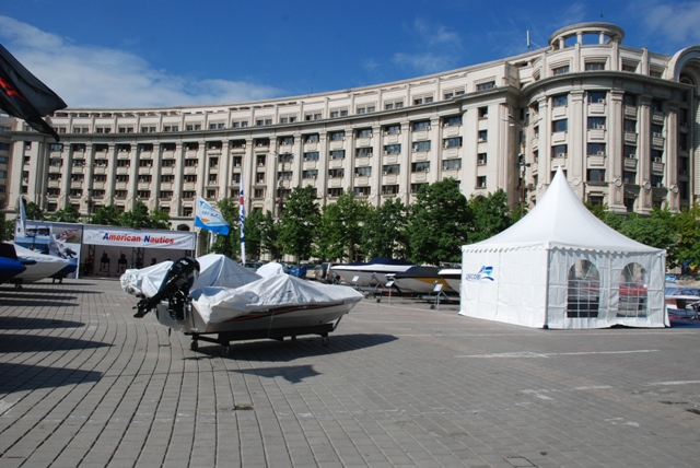Romanian Boat Show (9)