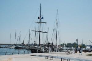 Portul Turistic Mangalia  (2)