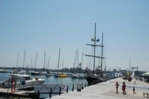 Portul Turistic Mangalia  (3)