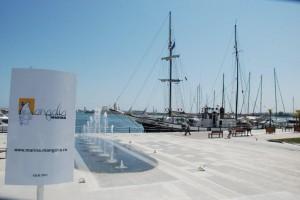 Portul Turistic Mangalia  - Copy