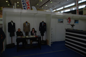 Salonul Nautic International Bucuresti a4-a editie