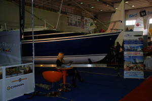 Salonul Nautic International Bucuresti a4-a editie (32)