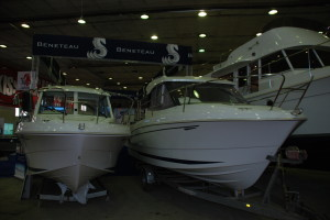 Salonul Nautic International Bucuresti a4-a editie (95)