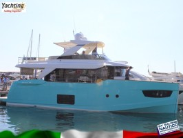 Absolute-Genoa International Boat Show 2014 (4) - Copy