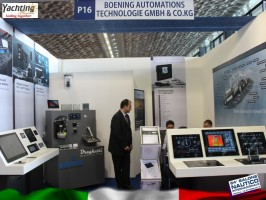 BOENING AUTOMATIONS TECHNOLOGIE GMBH-Genoa International Boat Show 2014 (39) - Copy