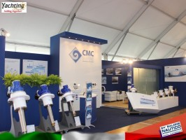 CMC MARINE-Genoa International Boat Show 2014 (50) - Copy