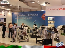 CUMMINS-Genoa International Boat Show 2014 (55) - Copy