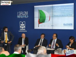 Conference-Genoa International Boat Show 2014 (19) - Copy
