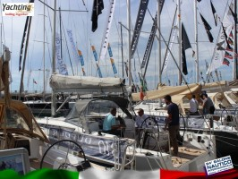DUFOUR-Genoa International Boat Show 2014 (3) - Copy