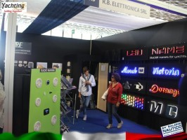 ELETTRONICA-Genoa International Boat Show 2014 (30) - Copy
