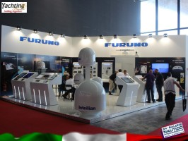 FURNO-Genoa International Boat Show 2014 (23) - Copy