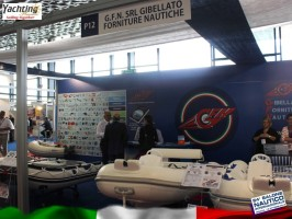 GIBELLATO FORNITURE NAUTICHE-Genoa International Boat Show 2014 (38) - Copy