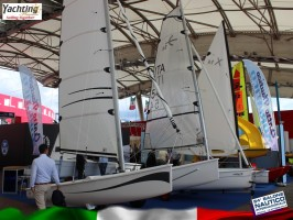 Genoa International Boat Show 2014 (10) - Copy