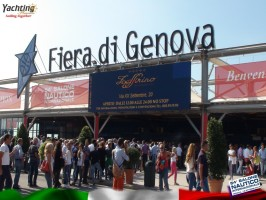 Genoa International Boat Show 2014 (14) - Copy