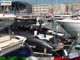 Genoa International Boat Show 2014 (15) - Copy