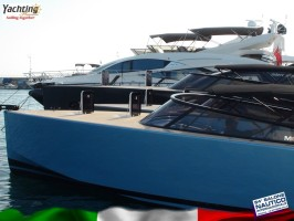 Genoa International Boat Show 2014 (5) - Copy