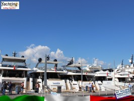 Genoa International Boat Show 2014 (7) - Copy