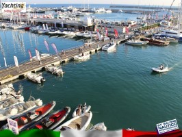 Genoa International Boat Show 2014 (72) - Copy
