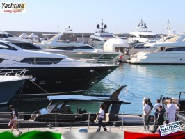 Genoa International Boat Show 2014 (87) - Copy