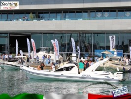 Genoa International Boat Show 2014 (88) - Copy