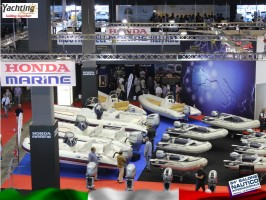 HONDA MARINE-Genoa International Boat Show 2014 (97) - Copy