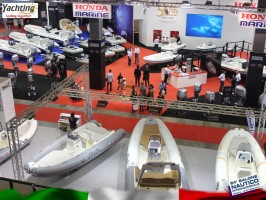 HONDA Marine-Genoa International Boat Show 2014 (18) - Copy