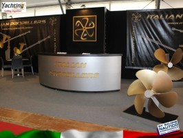 ITALIAN PROPELLERS-Genoa International Boat Show 2014 (42) - Copy