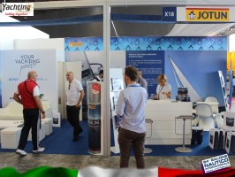 JOTUN-Genoa International Boat Show 2014 (28) - Copy