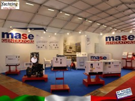 MASE GENERATORS-Genoa International Boat Show 2014 (43) - Copy