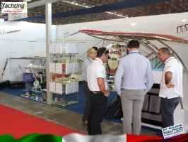 MODELPLAST-Genoa International Boat Show 2014 (31) - Copy