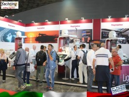 Raymarine-Genoa International Boat Show 2014 (22) - Copy
