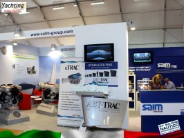 SAIM MARINE-Genoa International Boat Show 2014 (67) - Copy