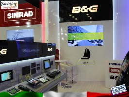 SIMRAD-B&G-Genoa International Boat Show 2014 (25) - Copy