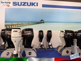 SUZUKI-Genoa International Boat Show 2014 (92) - Copy