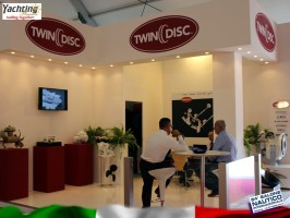 TWINDISC-Genoa International Boat Show 2014 (64)