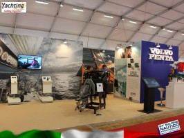 VOLCO PENTA-Genoa International Boat Show 2014 (44)