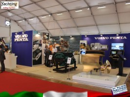 VOLVO PENTA-Genoa International Boat Show 2014 (46)