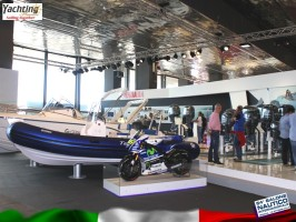 YAMAHA-Genoa International Boat Show 2014 (9)