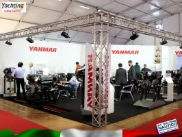 YANMAR-Genoa International Boat Show 2014 (65)