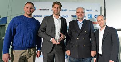 Volvo Penta_Yachting Pleasure