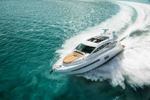 SeaRay L590 Fly