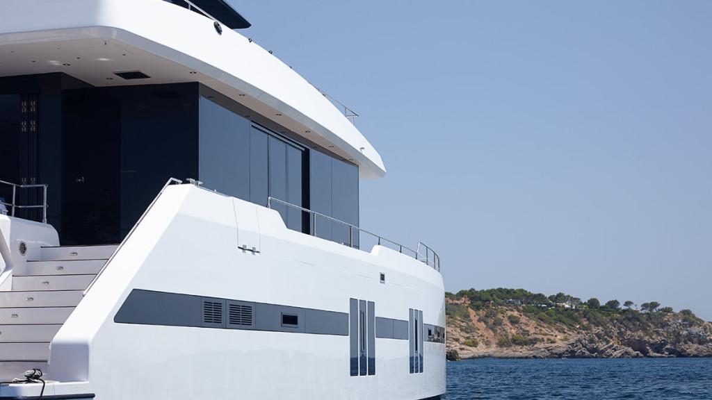 Sunreef Yachts pregăteşte trei premiere pentru Cannes Yachting Festival