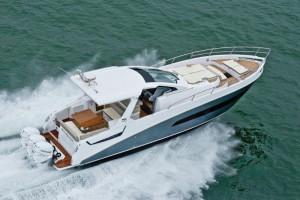Azimut Yacht Verve 40