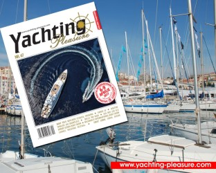 Yachting Pleasure new