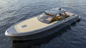 Mazu Yachts