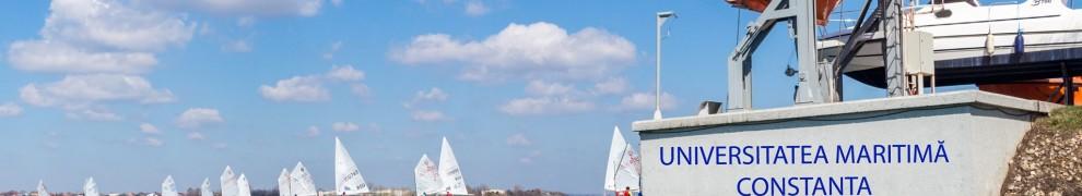 Universitatea maritima Constanta_Yachting Pleasure